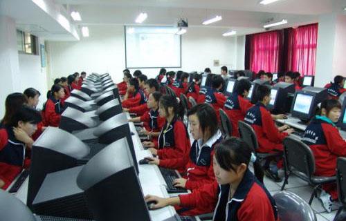 运城培英计算机职业学校