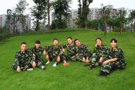 重庆机械技师学院环境怎么样