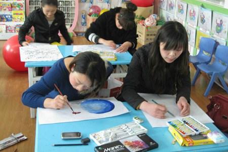 云南初中考幼师学校有哪些