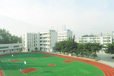 重庆冶金高级技工学校环境怎么样?