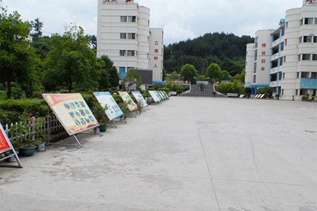 四川省达州财贸学校教学质量好不好?