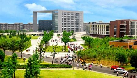 四川省南充师范学校地址在哪里?