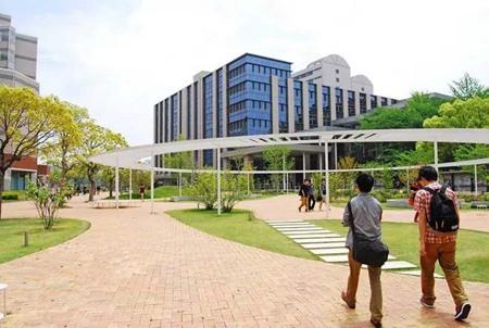 四川省宣汉职业中专学校环境怎么样?