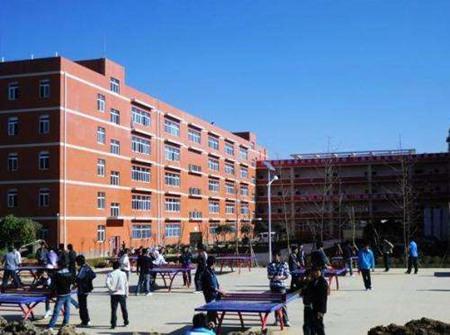四川省会理现代职业技术学校地址在哪里?