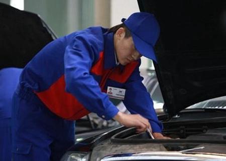 汽车高级工程专业就业前景好不好?