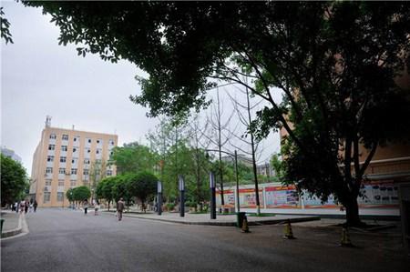 四川省资阳师范学校教学质量好不好?