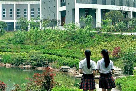 资阳职业中学怎么样,雁江区高级职业中学