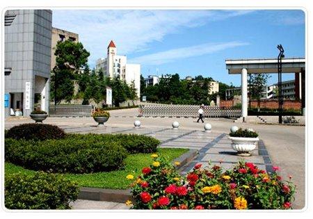 四川省资阳师范学校地址在哪里?