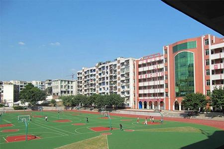 广安职业中学怎么样——邻水职业中学