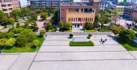 四川省资阳师范学校环境怎么样?